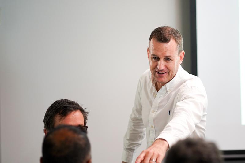 Nick Harvey Online - Leadership Specialist