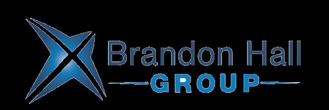 Brandon Hall Best Advance in Content Management Award