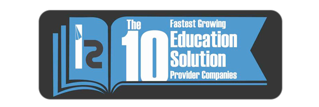 Top 10 Fastest Growing Education Solutions Provider Companies