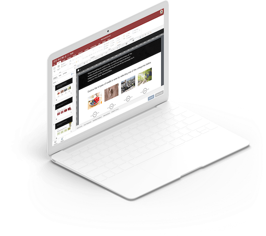 Cloud Based eLearning Authoring Tools - dominKnow |:::
