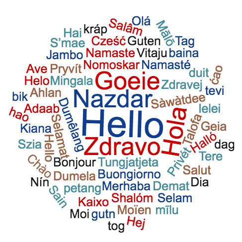 eLearning Translation and Localization Authoring
