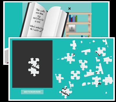 Interactive eLearning Scenarios