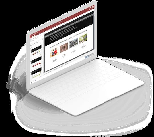 HTML5 eLearning Authoring