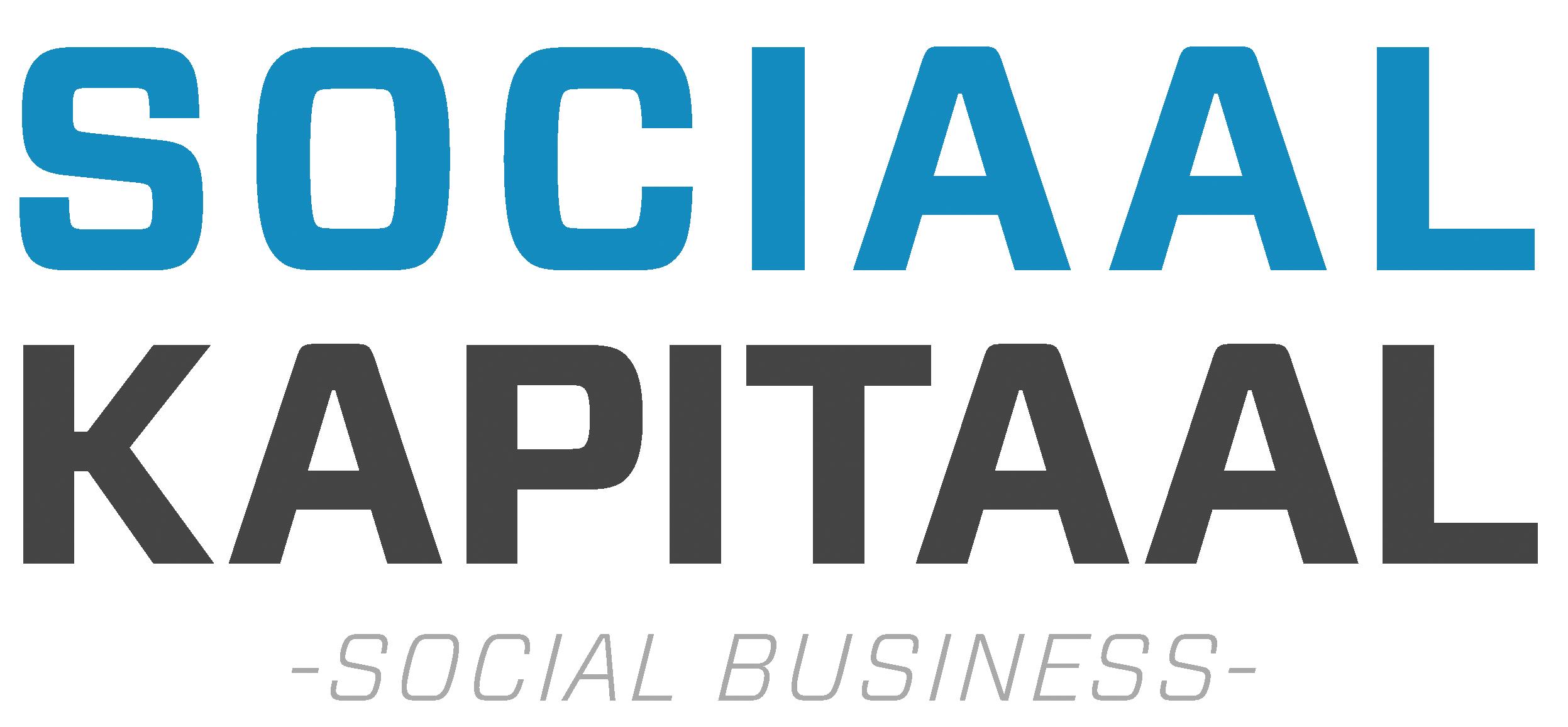 Sociaal Kapitaal Logo