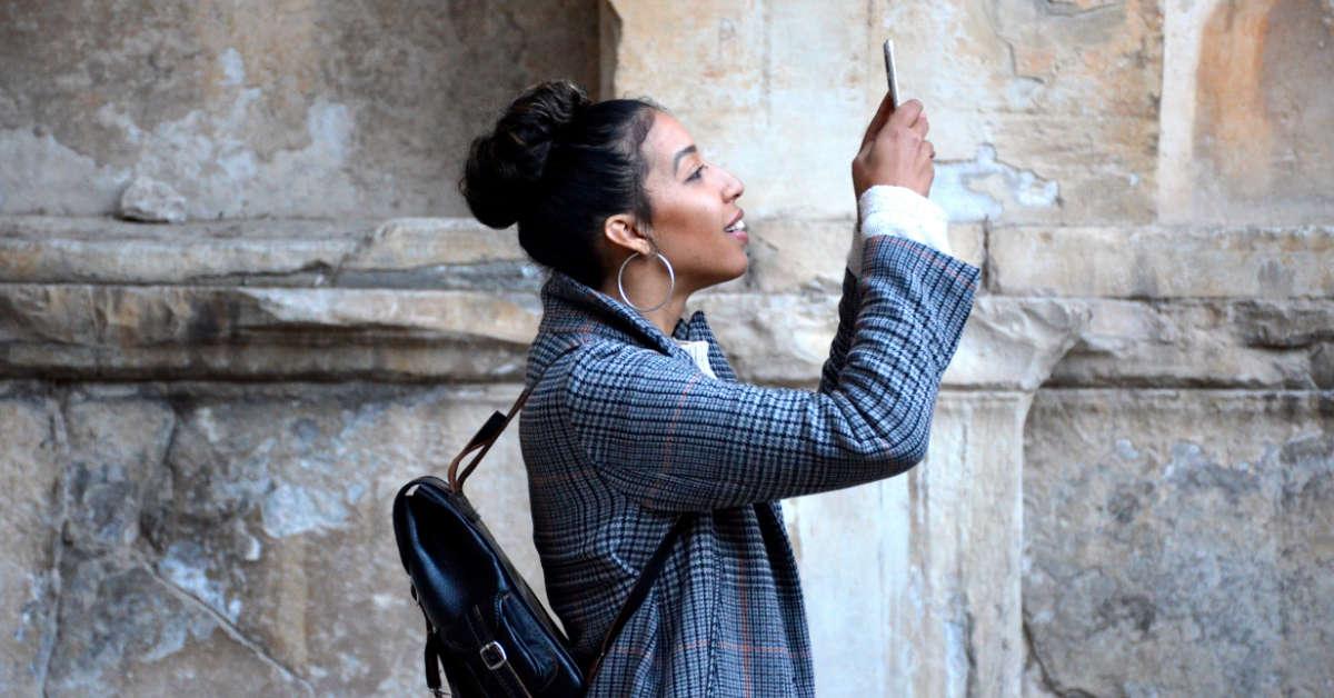 10 praktische tips voor Instagram stories