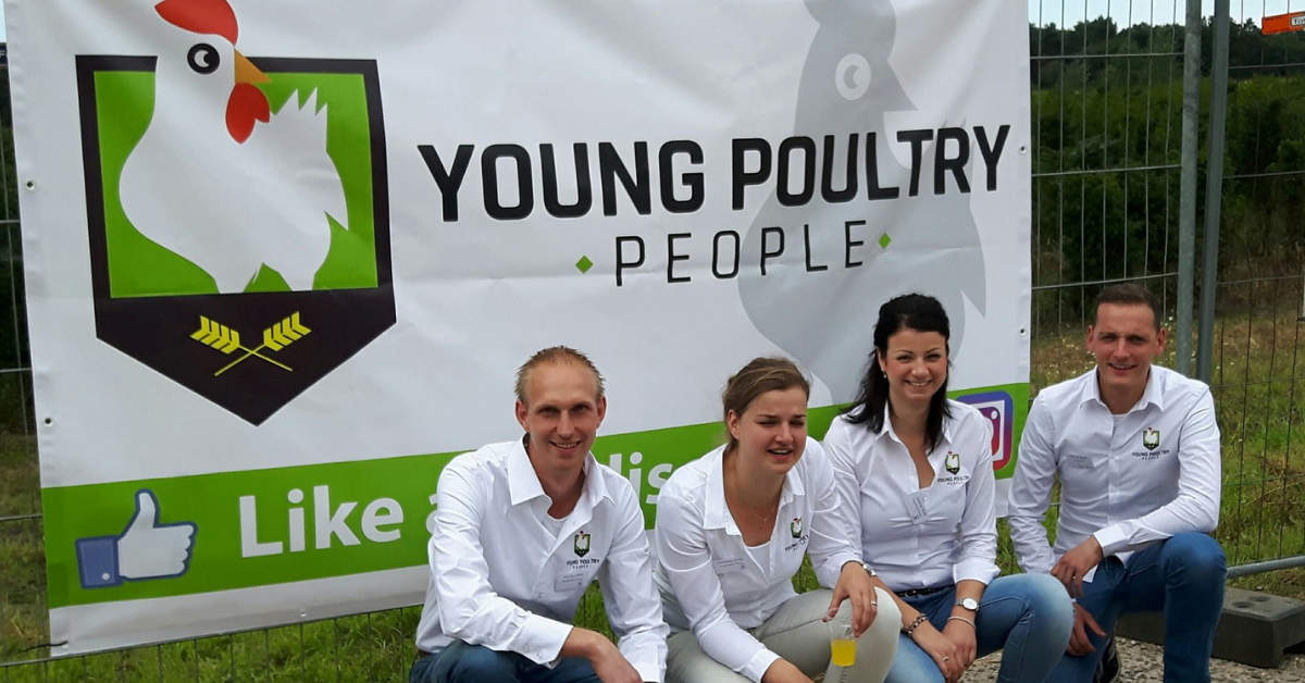 Young Poultry People