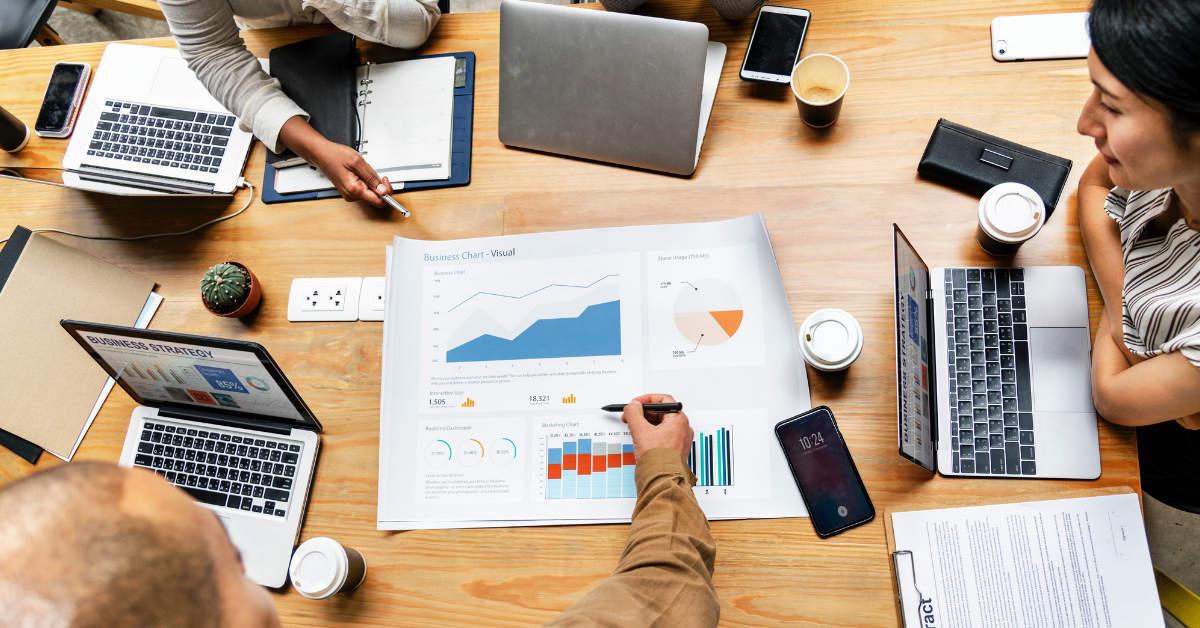 Social Media Marketing: de huidige stand van zaken