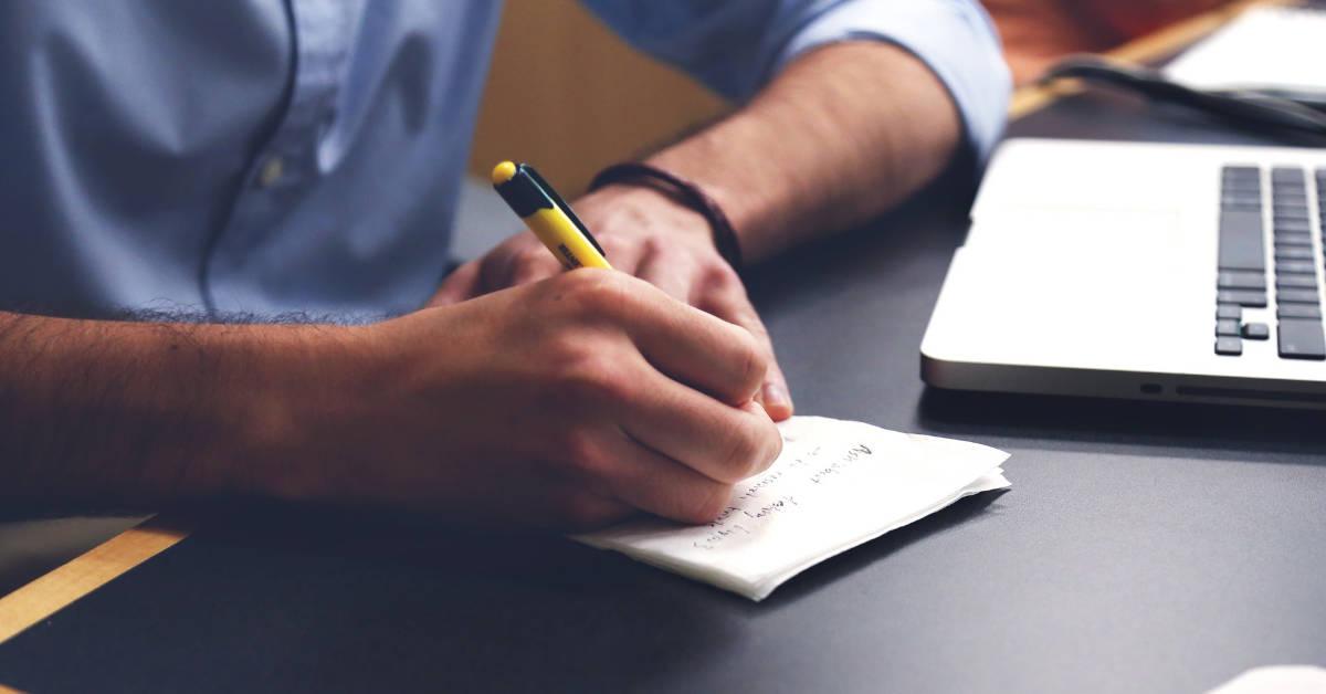 De kracht van geschreven content