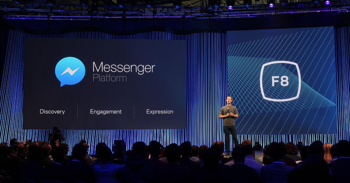 F8 2019: kansen voor influencers en Facebook groepen