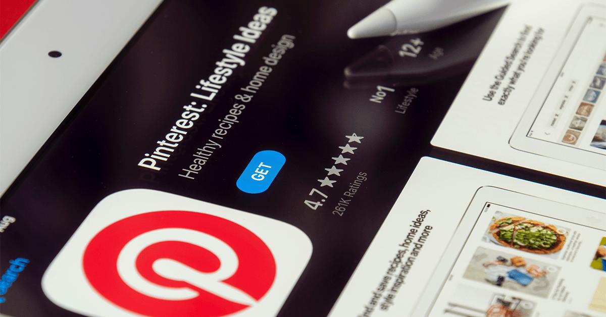 De unieke mogelijkheden van adverteren op Pinterest