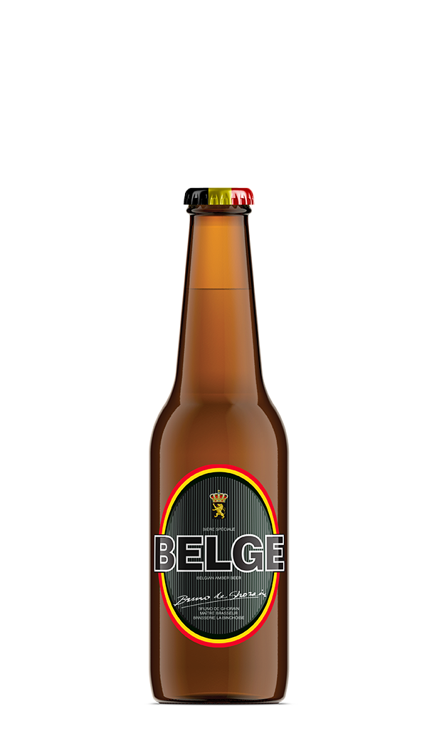 La Belge