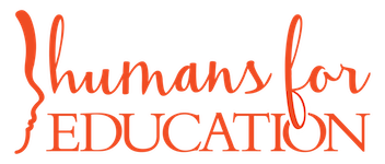 Humans for Education Logo
