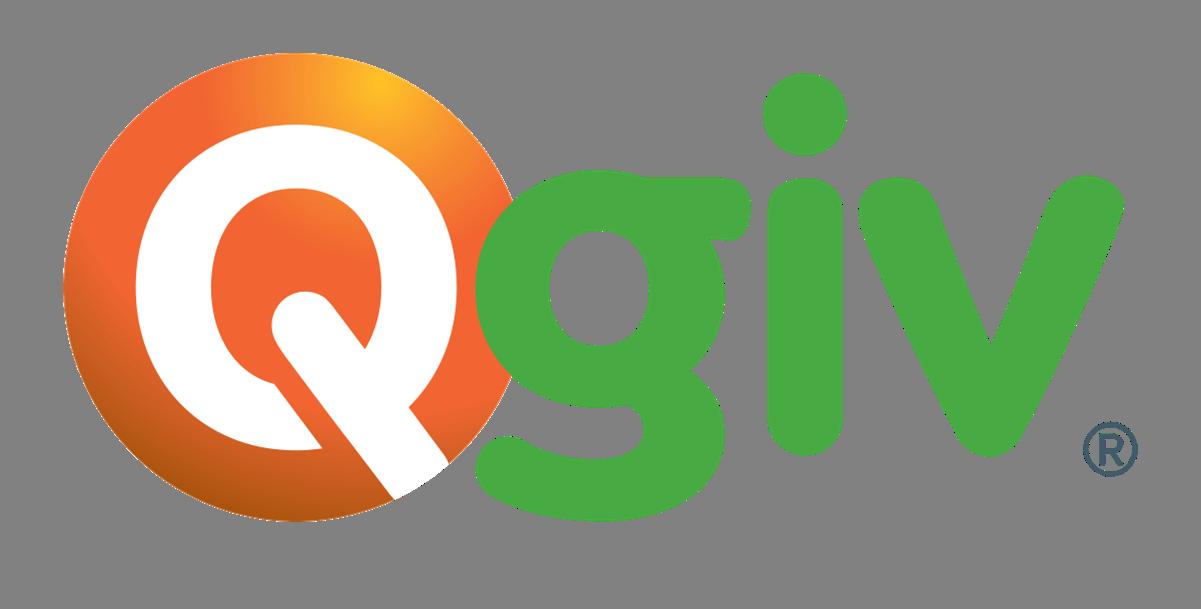 QGiv Logo
