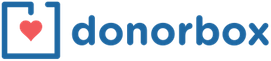 DonorBox Logo