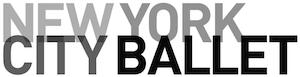 NYC Ballet Logo