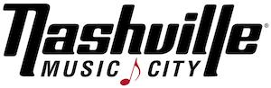 Nashville Music City Logo