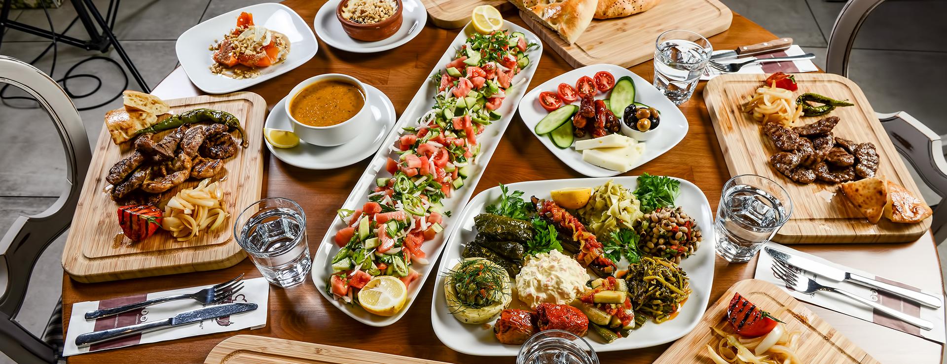 Afbeeldingsresultaat voor turkish food