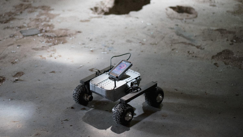 leo rover open source