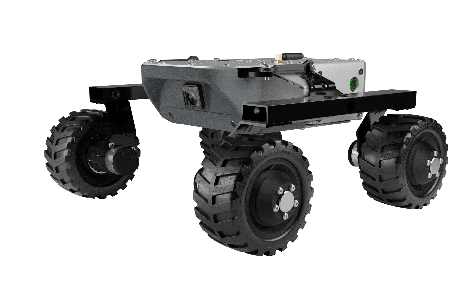 open source rover raspberry