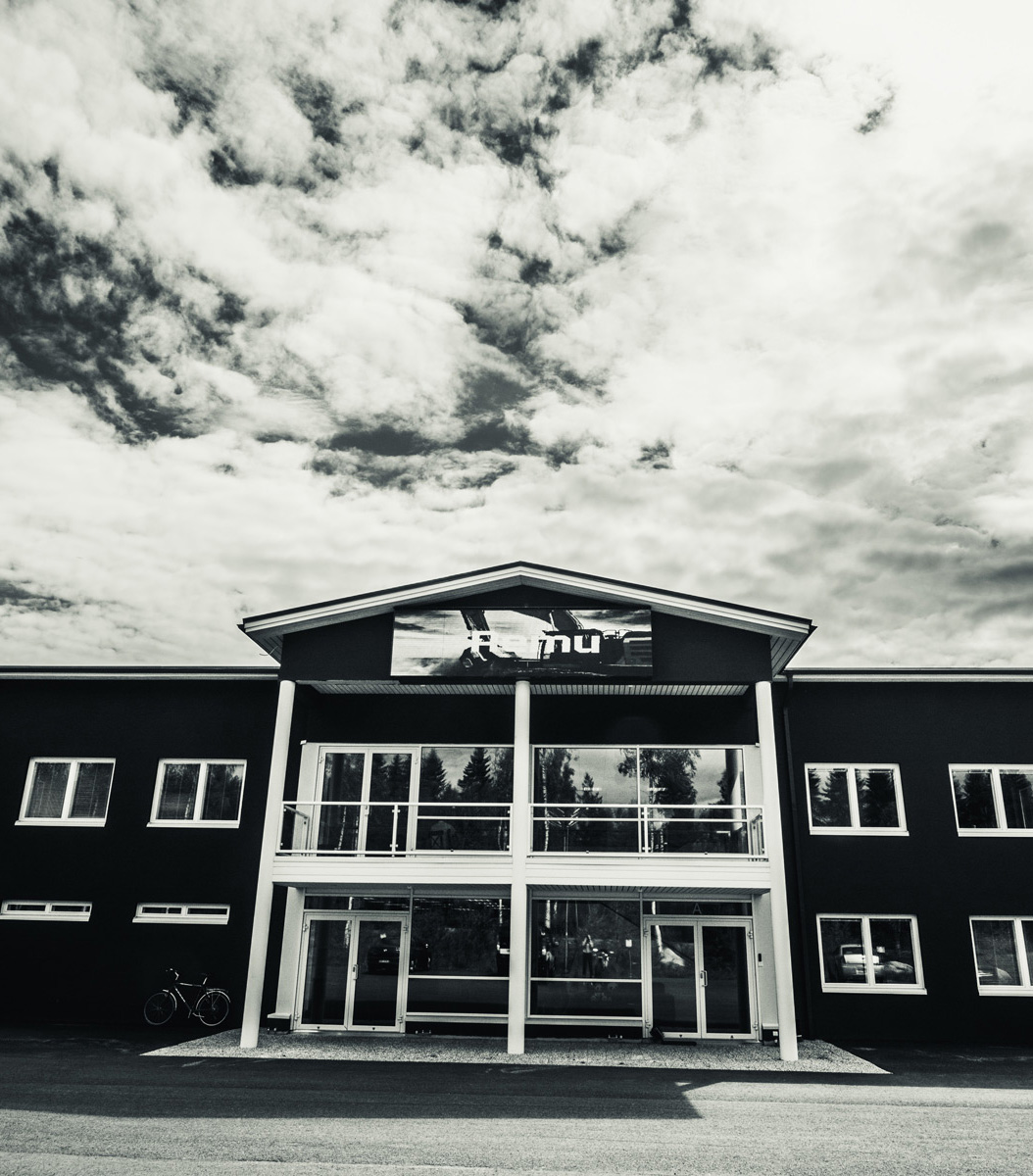 Remu headquarters