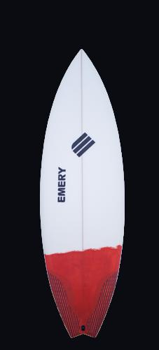 Emery Board