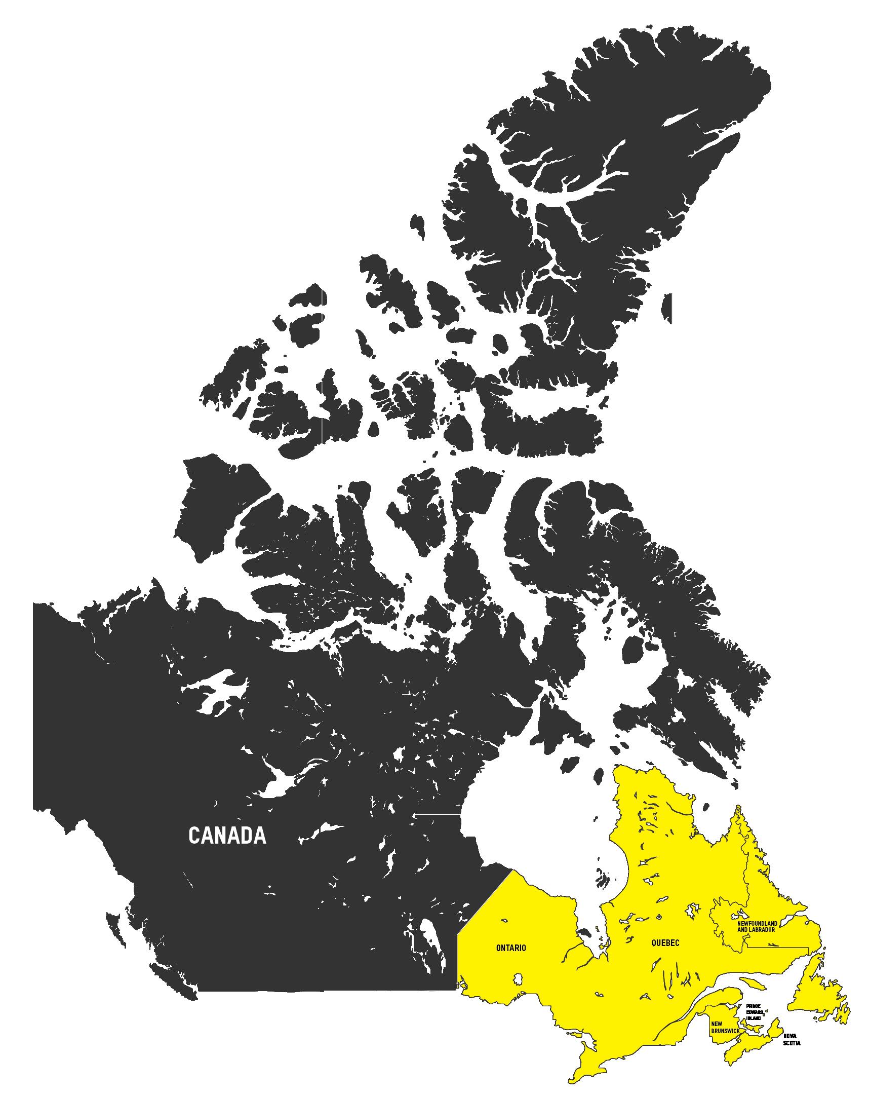 Canada Dale