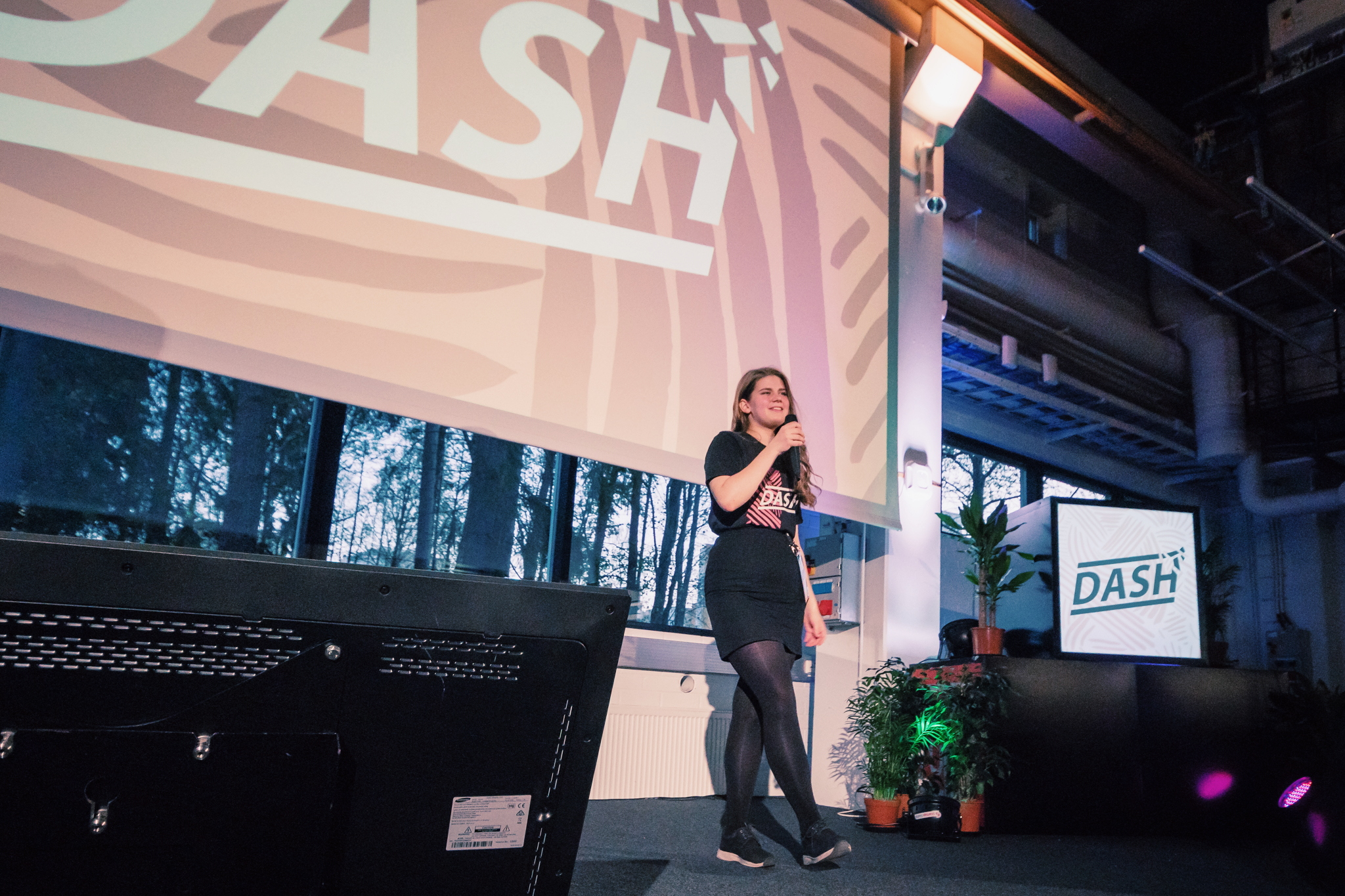 In the year 2017 I spent well over one thousand hours on Dash. Many people have asked me what on earth made me spend so much time on it - it wasn't Redbull, mindfulness nor cocaine, but something else.
