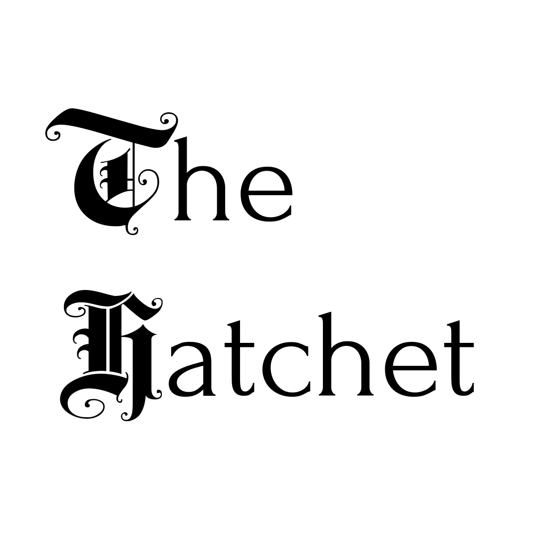 The Hatchet News Logo