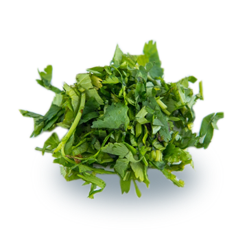 An image of a fresh Poke Bar mix-in ingredient that can be added to any bowl