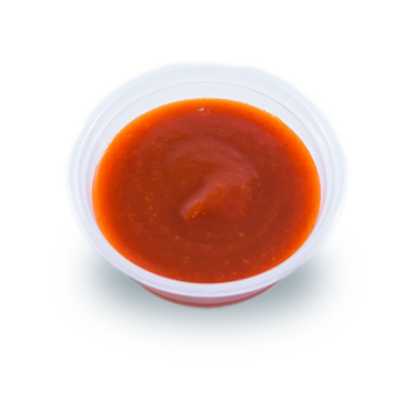 An image of a fresh Poke Bar sauce ingredient that can be added to any bowl