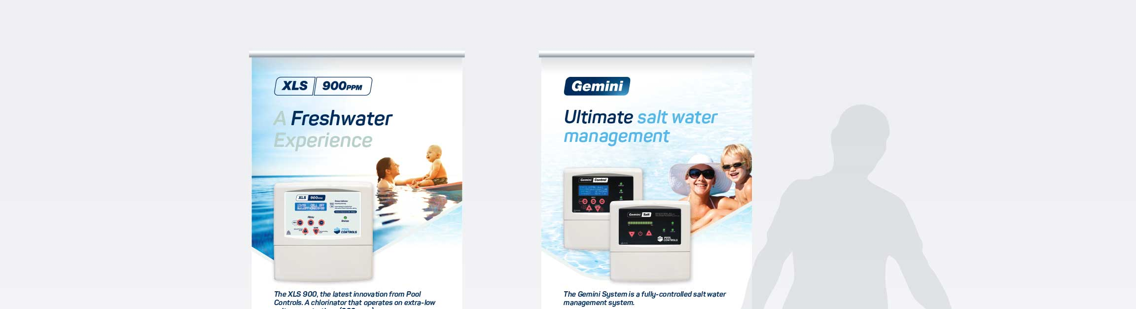 Signage design for Pool Controls in Balcatta | Perth