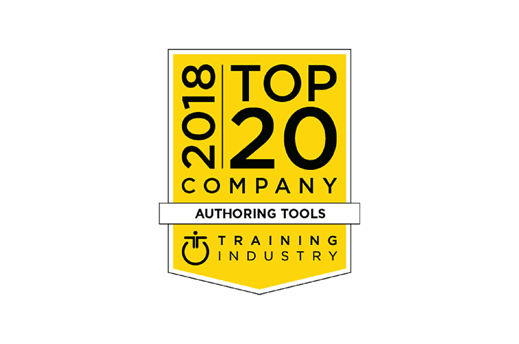 Top 20 Authoring Tool