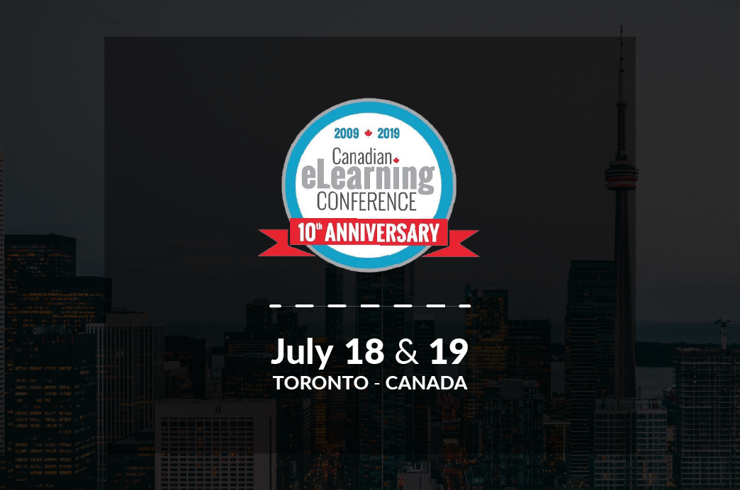 The Canadian eLearning Conference 2019