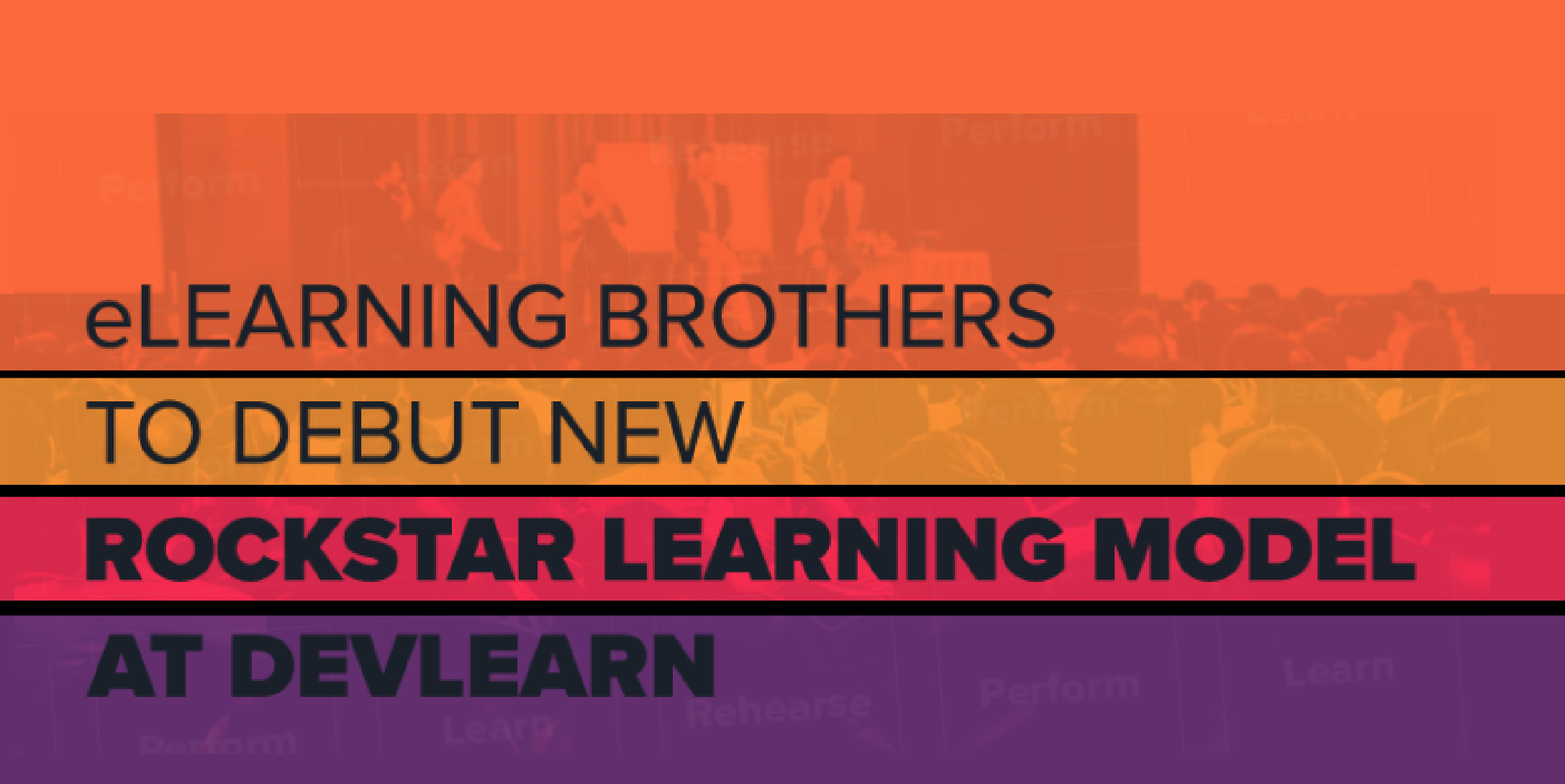 dominKnow partners eLearning Brothers release Rockstar Learning Model using dominKnow | ONE.