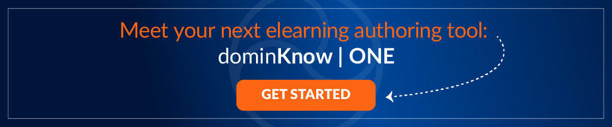 Start a free trial of dominKnow | ONE