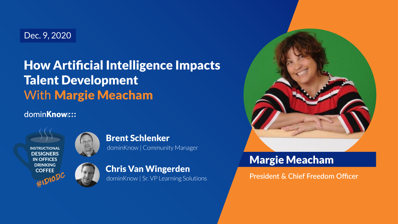 How Artificial Intelligence Impacts Talent Development