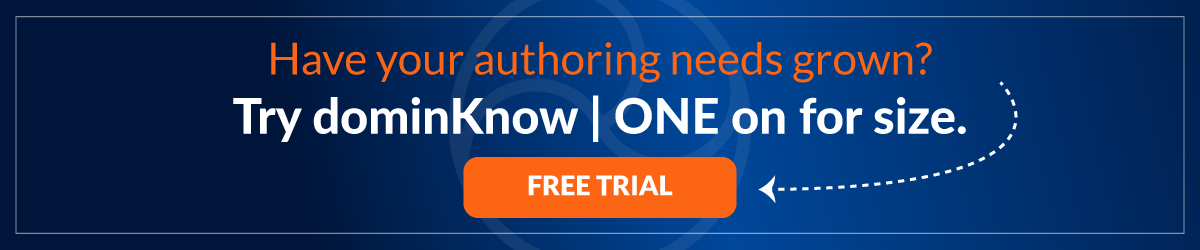 dominknow ONE Free Trial