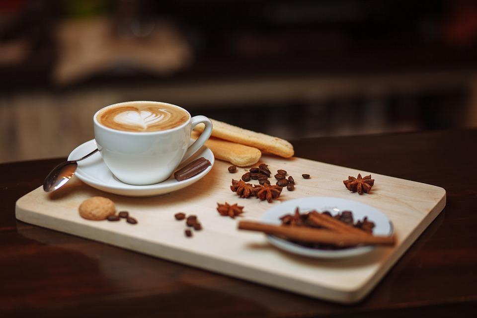 kopi relax untuk spa dan massage