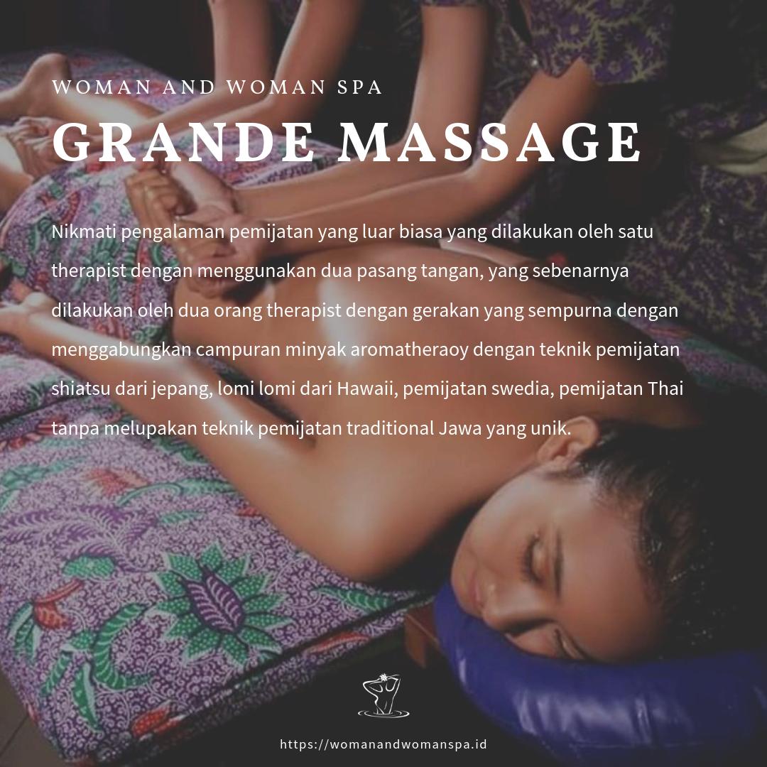 massage jakarta
