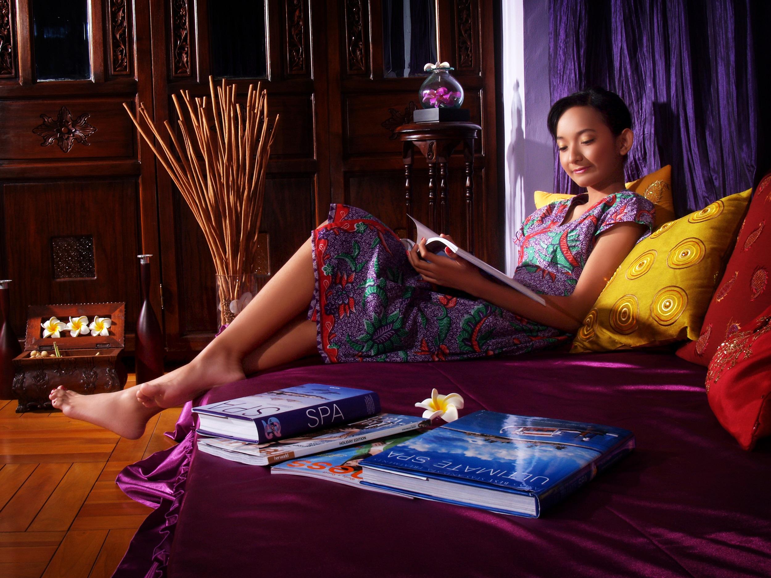 Fakta dan Mitos Seputar Ratus yang Harus Kamu Ketahui