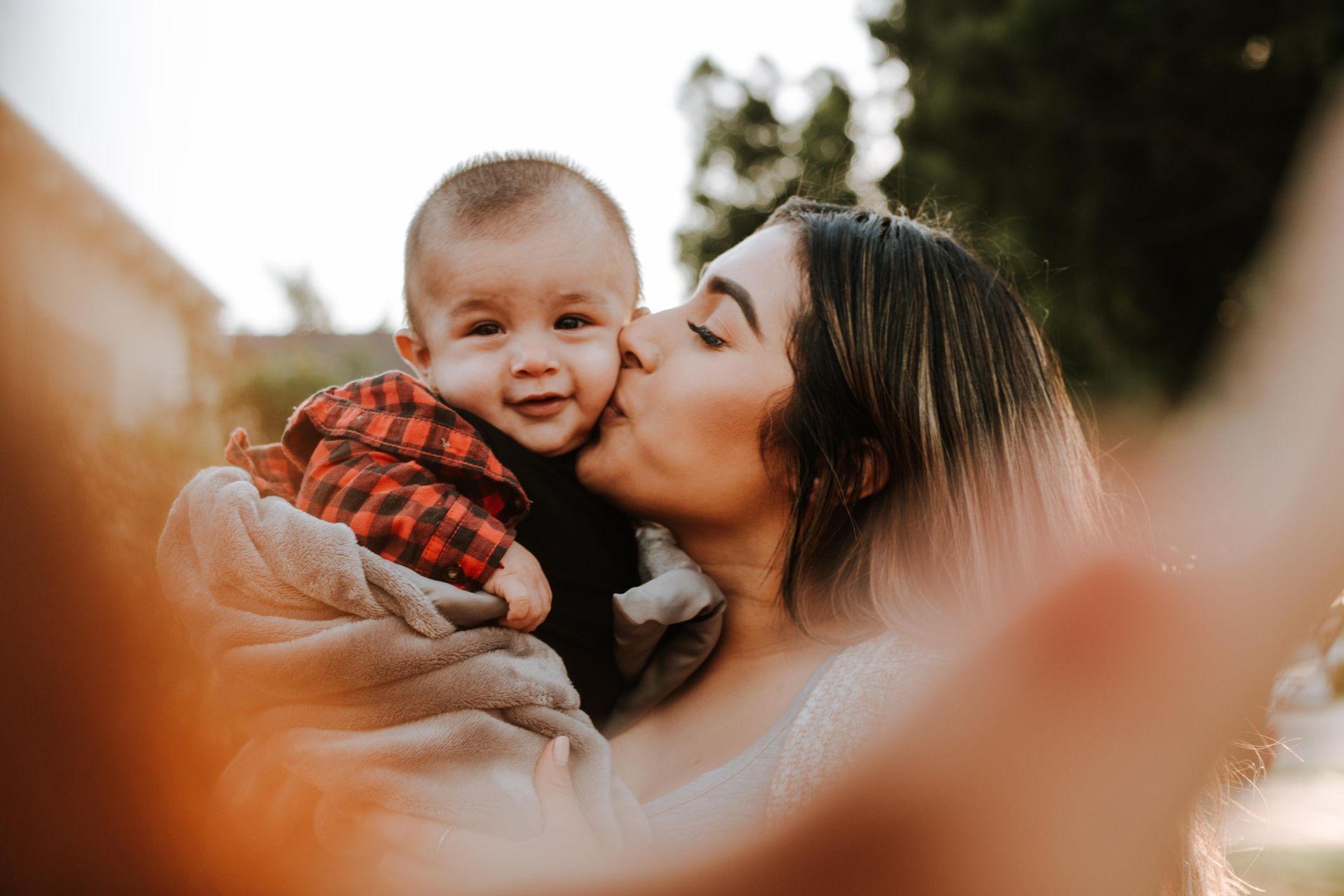 Selain Untuk kecantikan, Berikut Manfaat Ibu Dan Anak Untuk Melakukan Spa