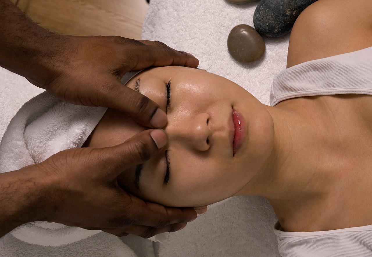 5 Manfaat Melakukan Body Massage bagi Tubuh yang Harus Kamu Ketahui