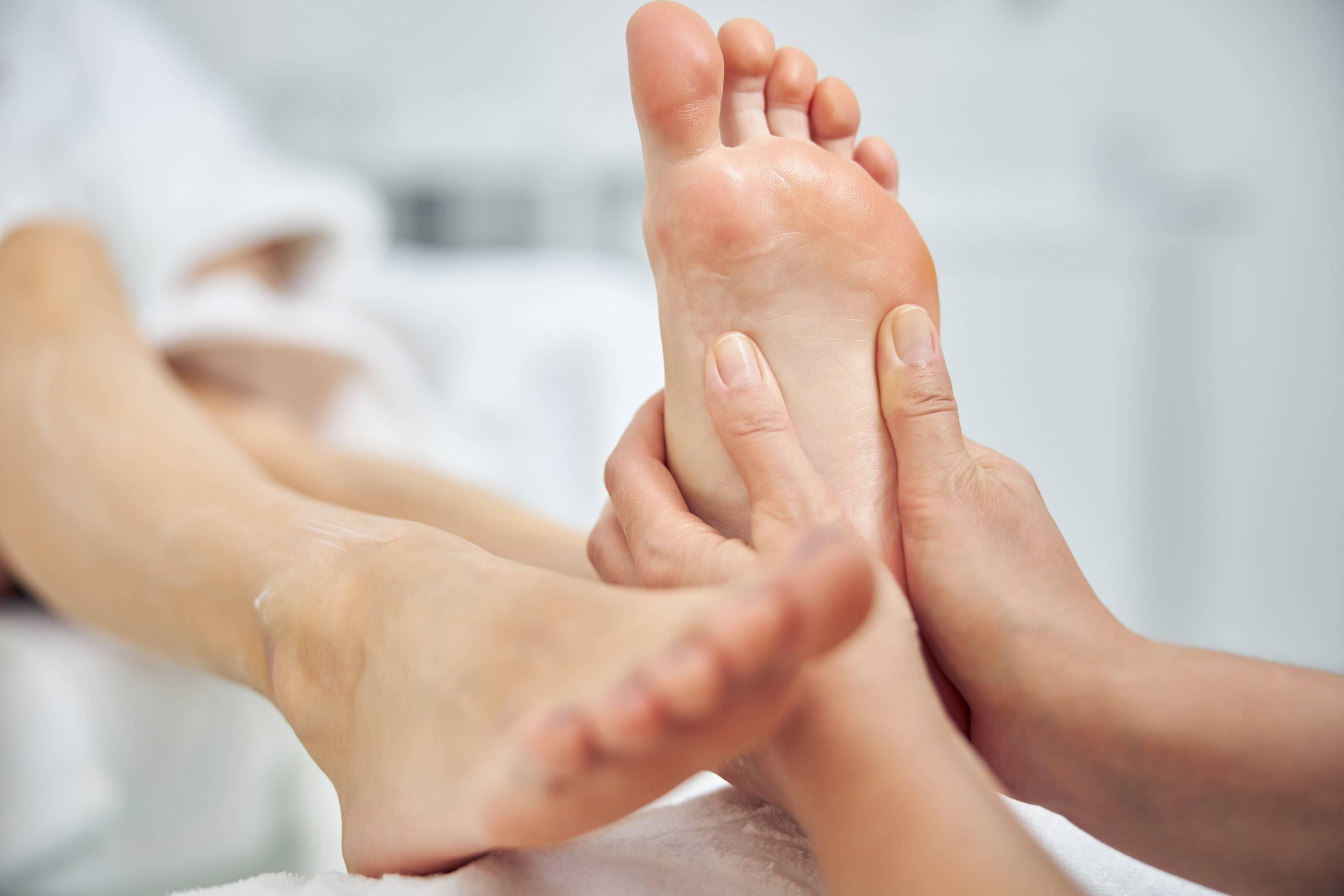 5 Manfaat ini dari Lakukan Foot Spa Secara Rutin