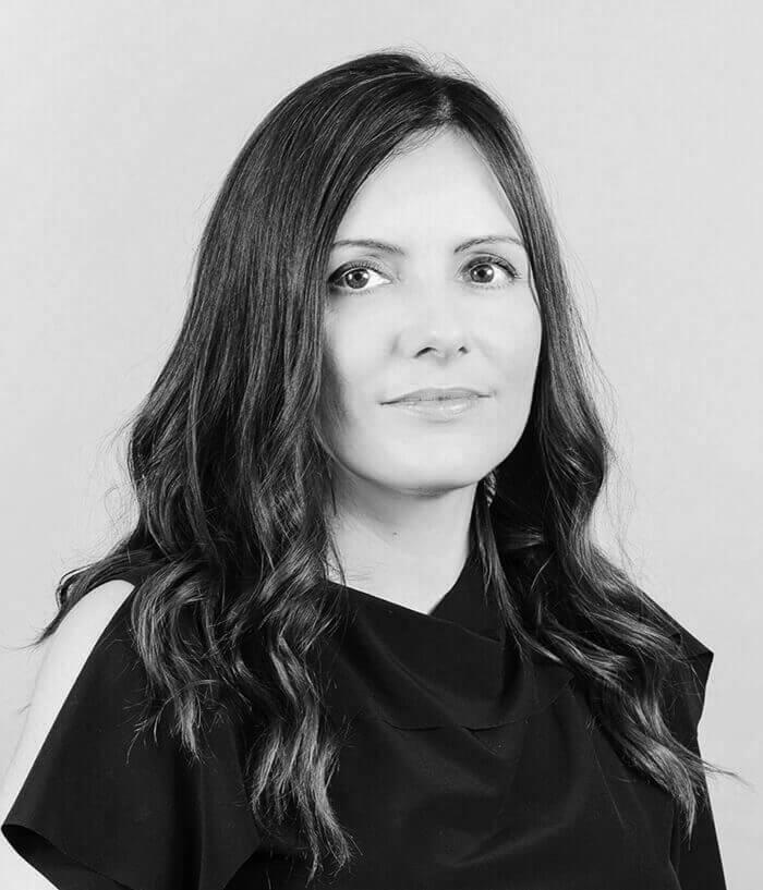 Alisa Andrasek Profile Picture