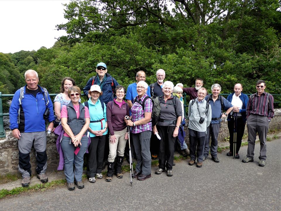 Blairgowrie and District Hillwalking Club