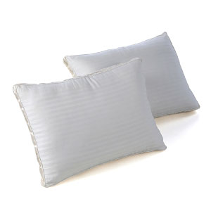 Simmons Beautyrest Pima Cotton Extra Firm Pillow
