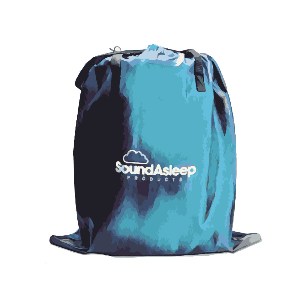 SoundAsleep Dream Series Cover Bag