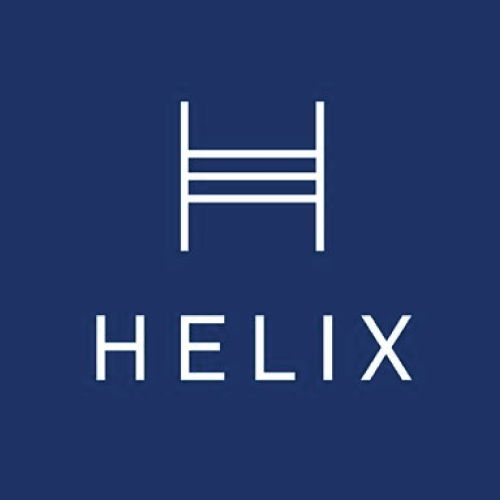 Helix Mattress Logo
