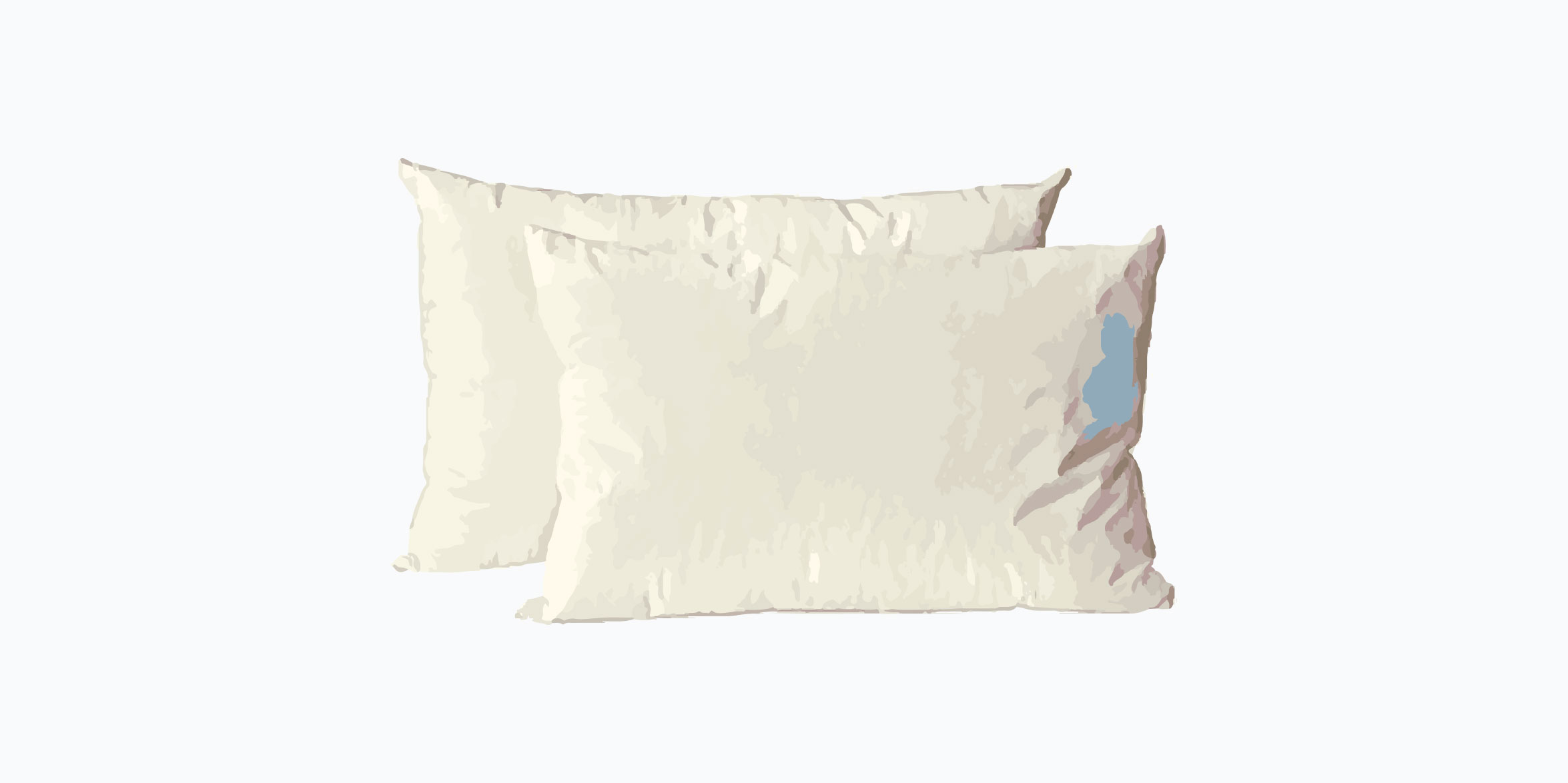 Choice of pillows 86