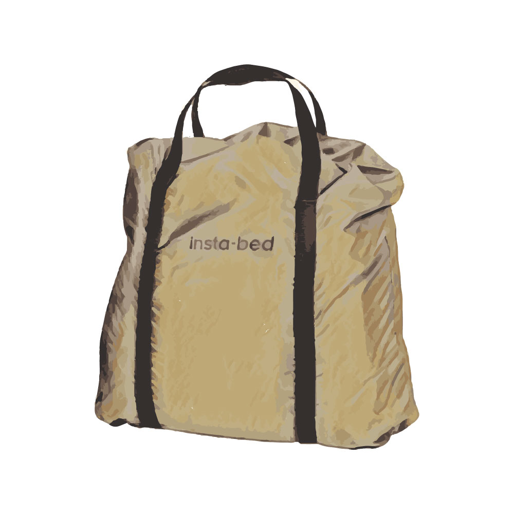 Insta-Bed Carry Bag